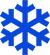 snowflake-blue-50px